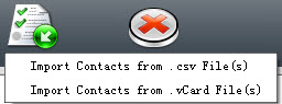 Transfer iPhone 5 contacts to gmail