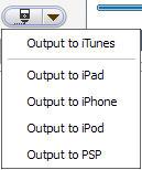 convert between video formats on mac