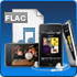 Convert and transfer FLAC to iPad/iPod/iPhone/PSP